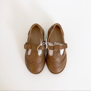NWT T-strap Mary Janes